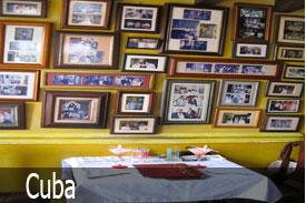 index Restaurant