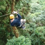 skytrek-canopy-tour-costa-rica-honeymoon-package