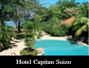 Hotel Capitan Suizo 300x228 Tamarindo Hotels