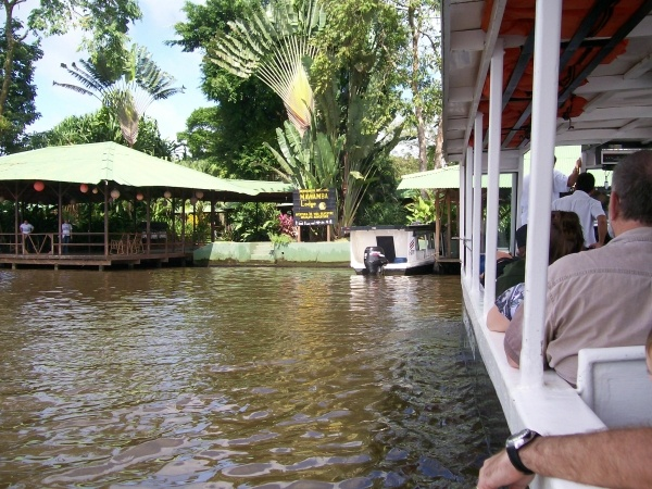 Favorite Things to Do in Costa Rica - A Trip to Tortuguero