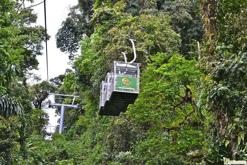 Costa Rica Ecotourism - Nature Lover's Paradise