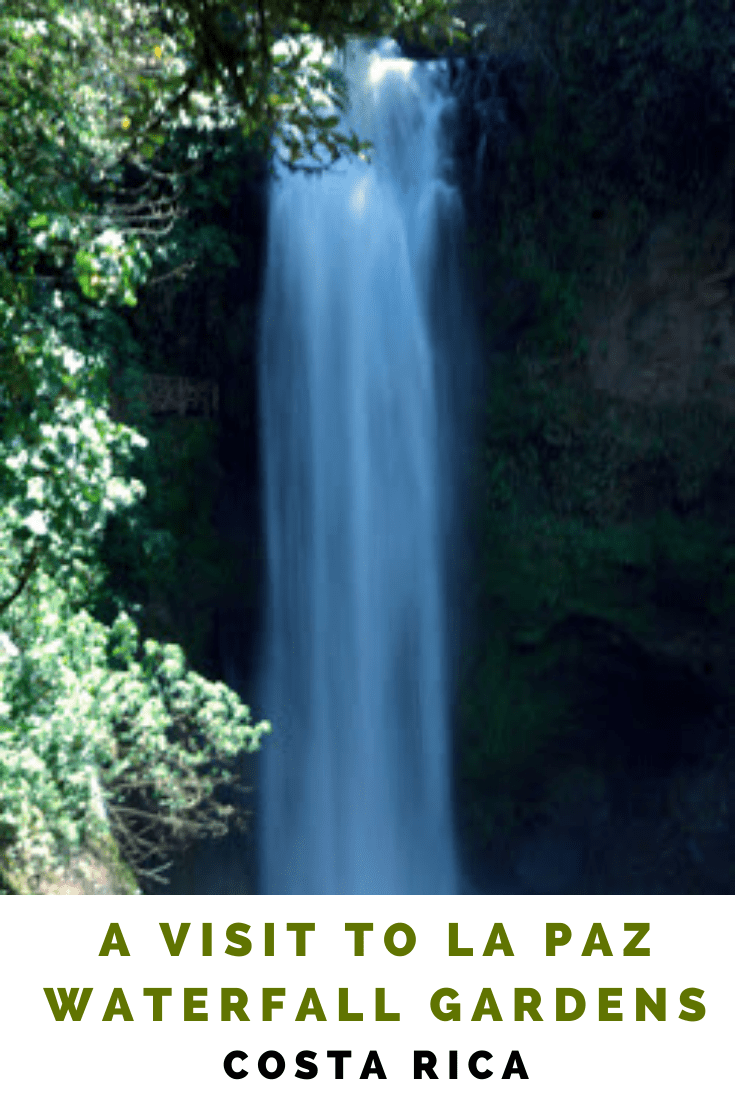 What You Need to Know About Visiting La Paz Waterfall Gardens