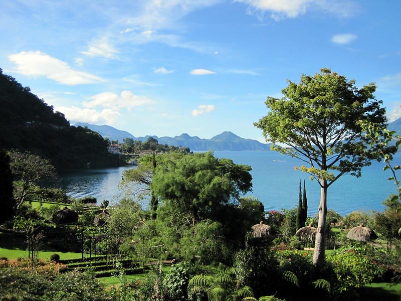 5 of The Top Places to Visit in Guatemala - atitlan lake