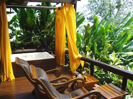 Luxury Hotel Arenal Costa Rica