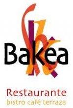 bakea logo