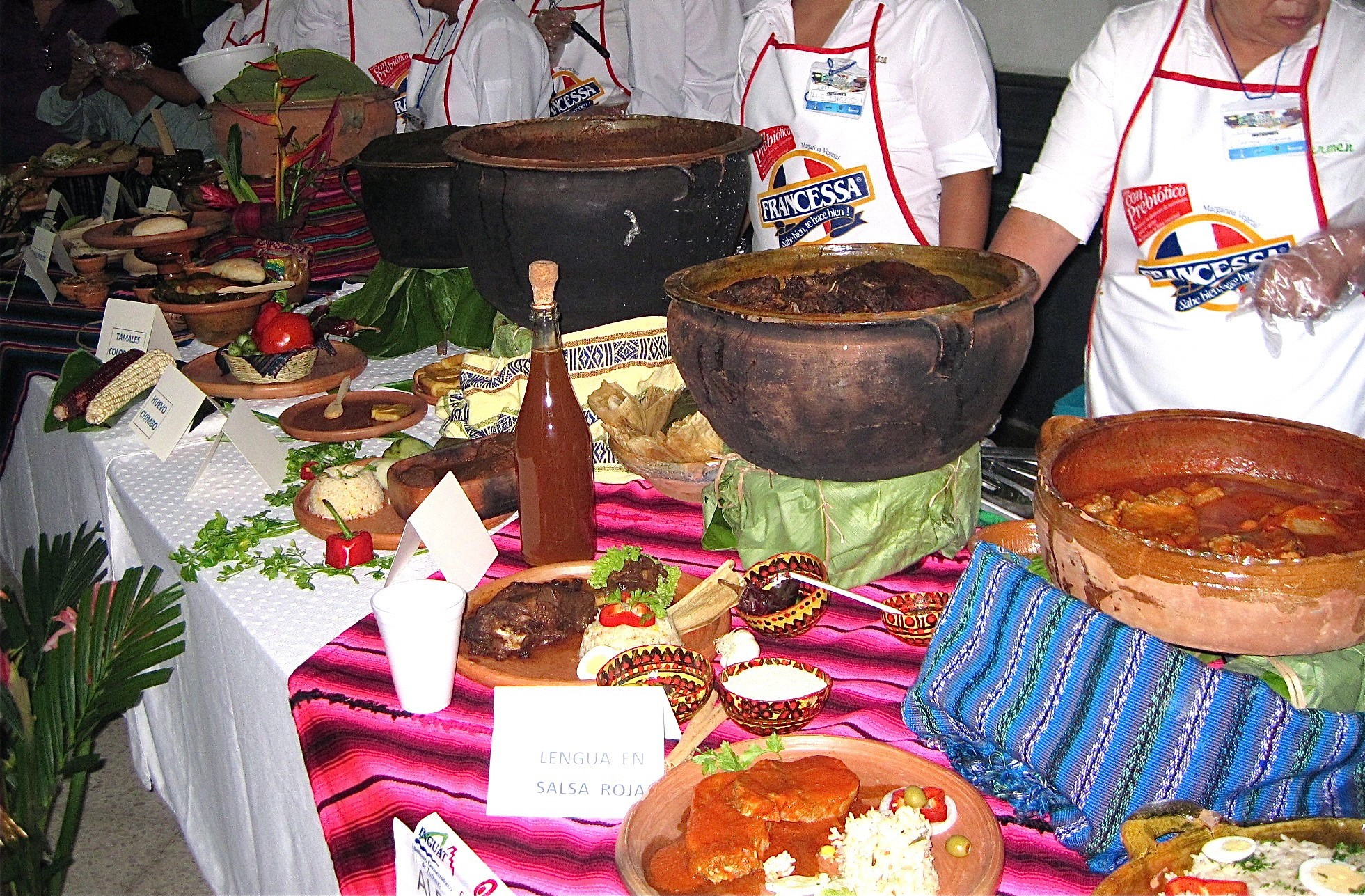 3 Must Eats While Traveling in Guatemala