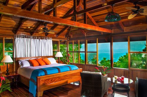The Top 3 Osa Peninsula Hotels According to My Family