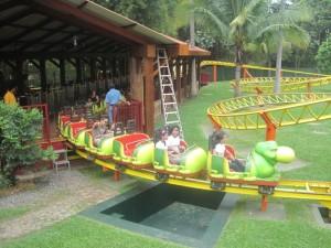 family amusement park