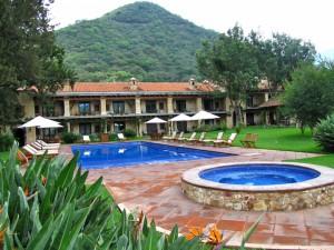 Spotlight Guatemala – Filadelfia Coffee Resort & Spa in Antigua Guatemala