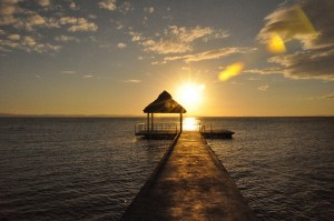 nicaragua-lake- travel