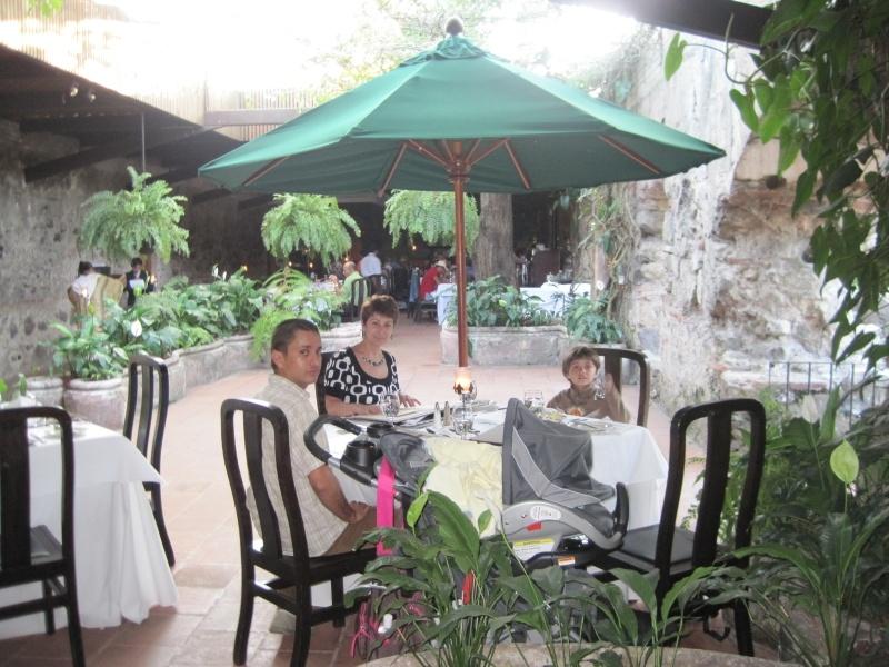 5 Best Family Friendly Restaurants in Antigua Guatemala