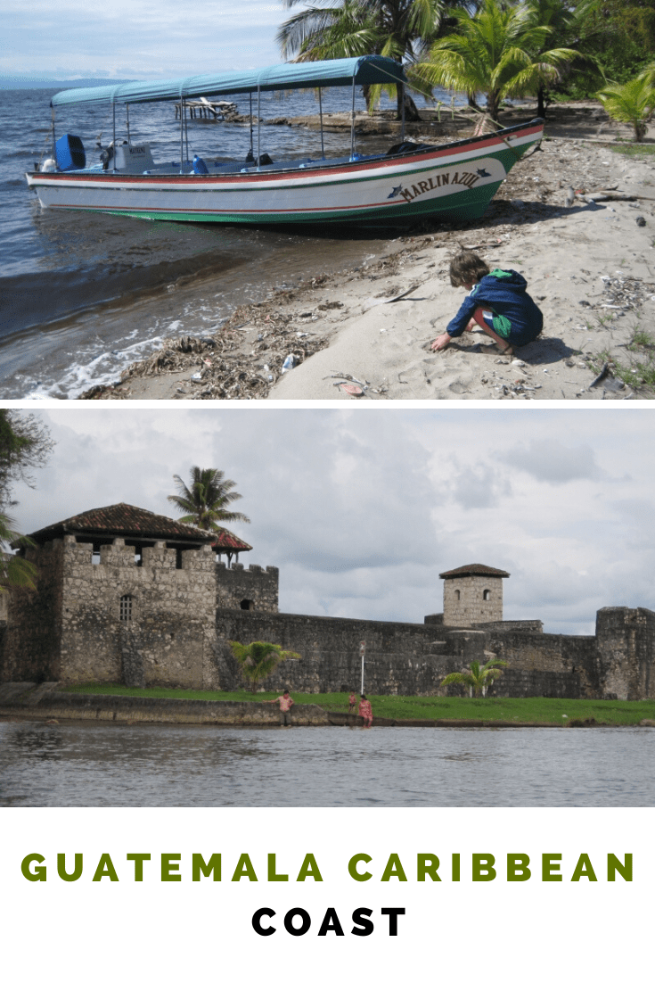 Everything You Need to Know About Traveling to the Guatemala Caribbean Coast