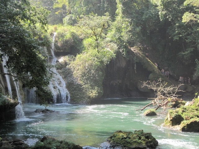 Travel Guide for the Guatemala Highlands and Facts -semuc champey