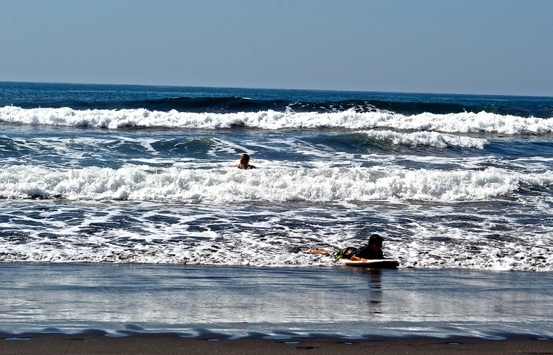 Fun Facts and Travel Guide to Guatemala Pacific Coast Beaches - surfing