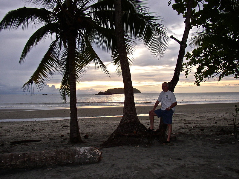 Facts and Guide to the Costa Rica Pacific Beaches