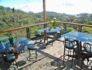 luxury treehouse boutique hotel in monteverde costa rica. Black Bedroom Furniture Sets. Home Design Ideas