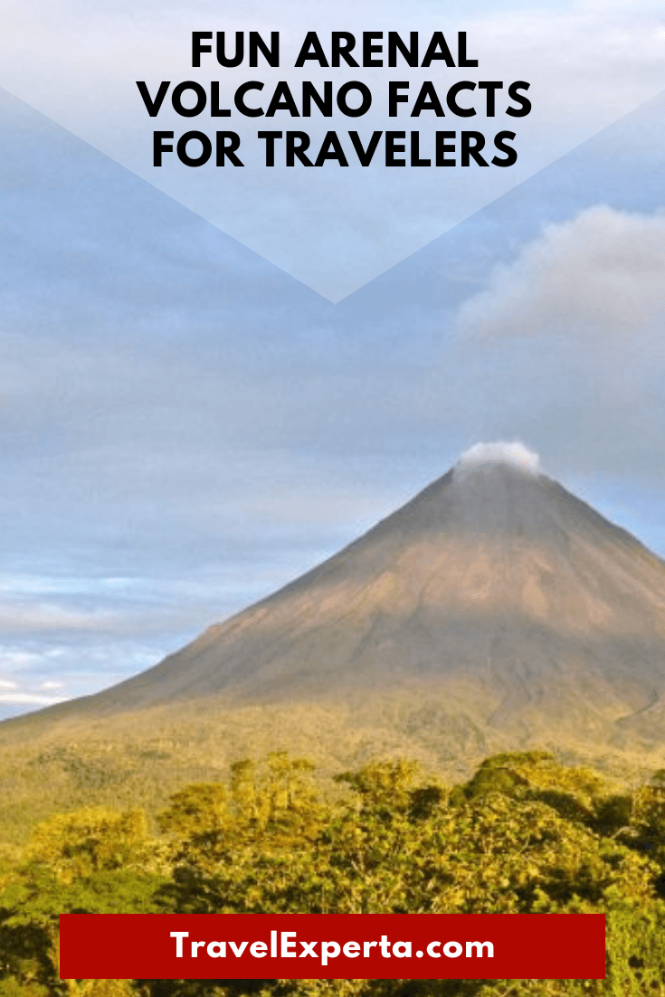 Fun Arenal Volcano Facts for Travelers - Costa Rica Travel