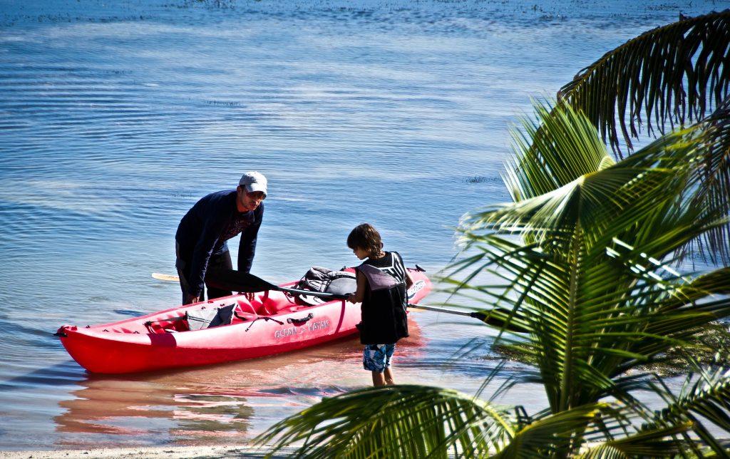 adventure travel, kayaking, ziplining, canyoneering