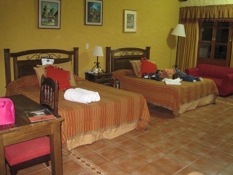 Family Friendly Hotel in Suchitoto El Salvador - Posada de Suchitan