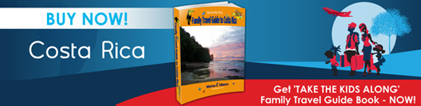 Romantic Costa Rica Vacation – Testimonial