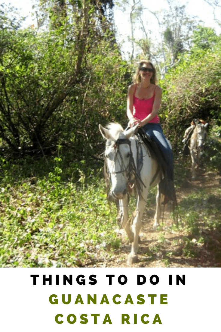 Travel Guide to Things to Do in Guanacaste Costa Rica