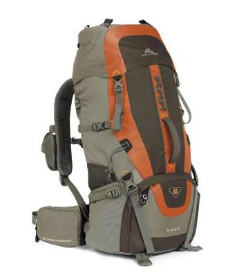 Product Review - Travel Backpack