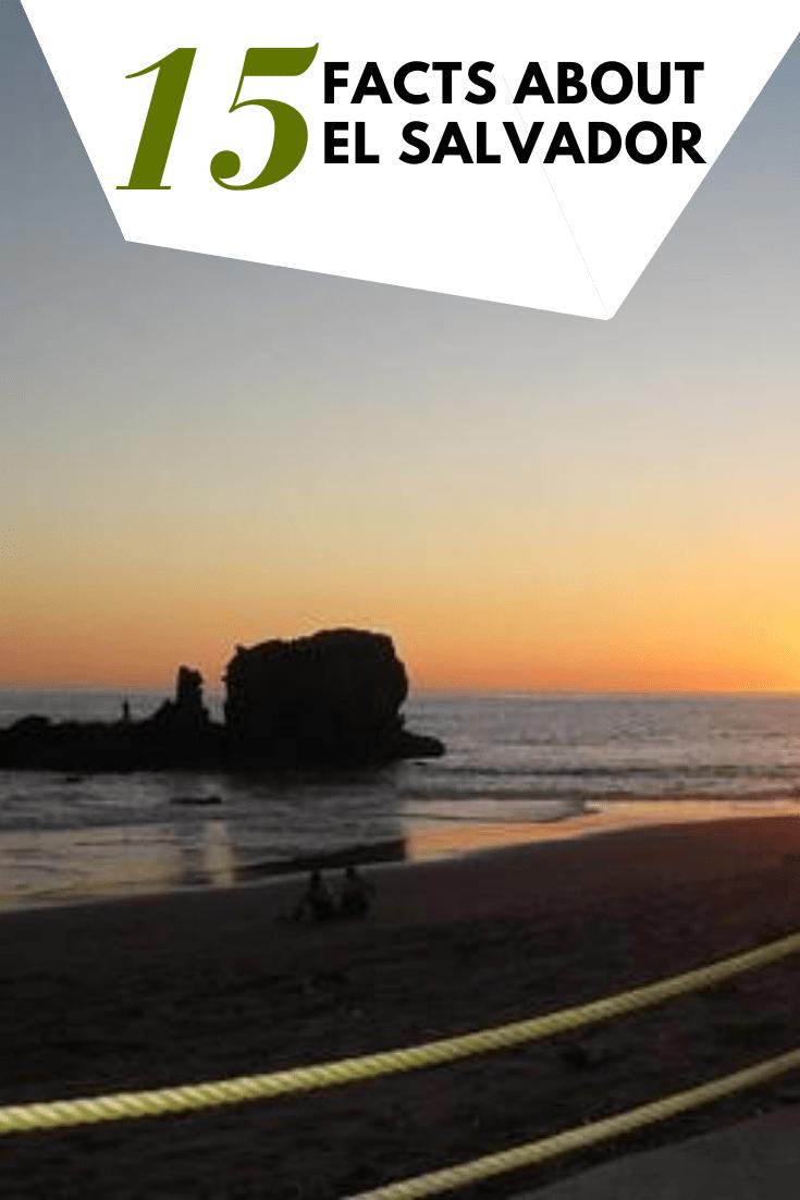 15 Top El Salvador Facts for Travelers