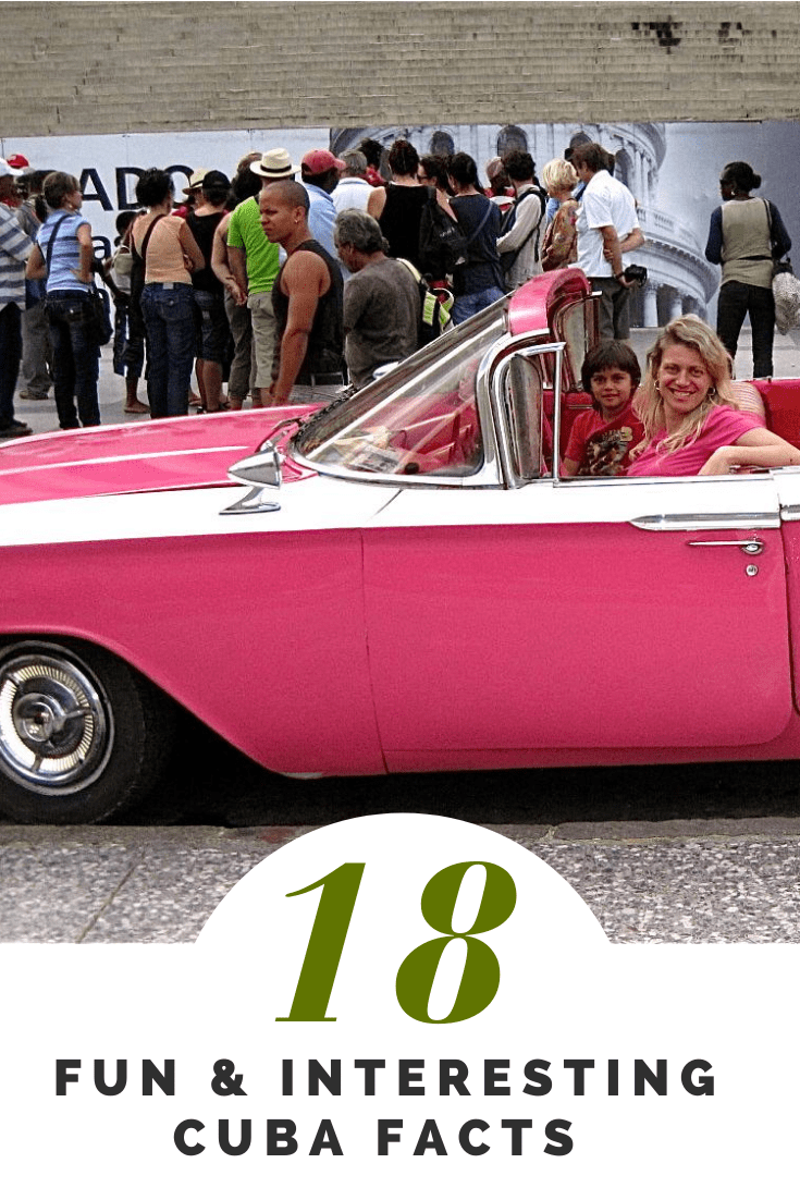 18 Fun and Interesting Cuba Facts for Travelers