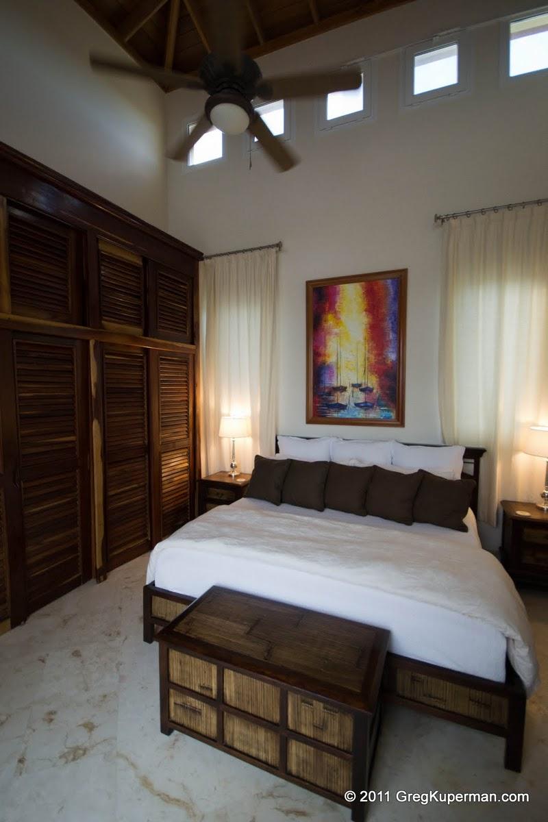 belize ambergris caye luxury vacation rental