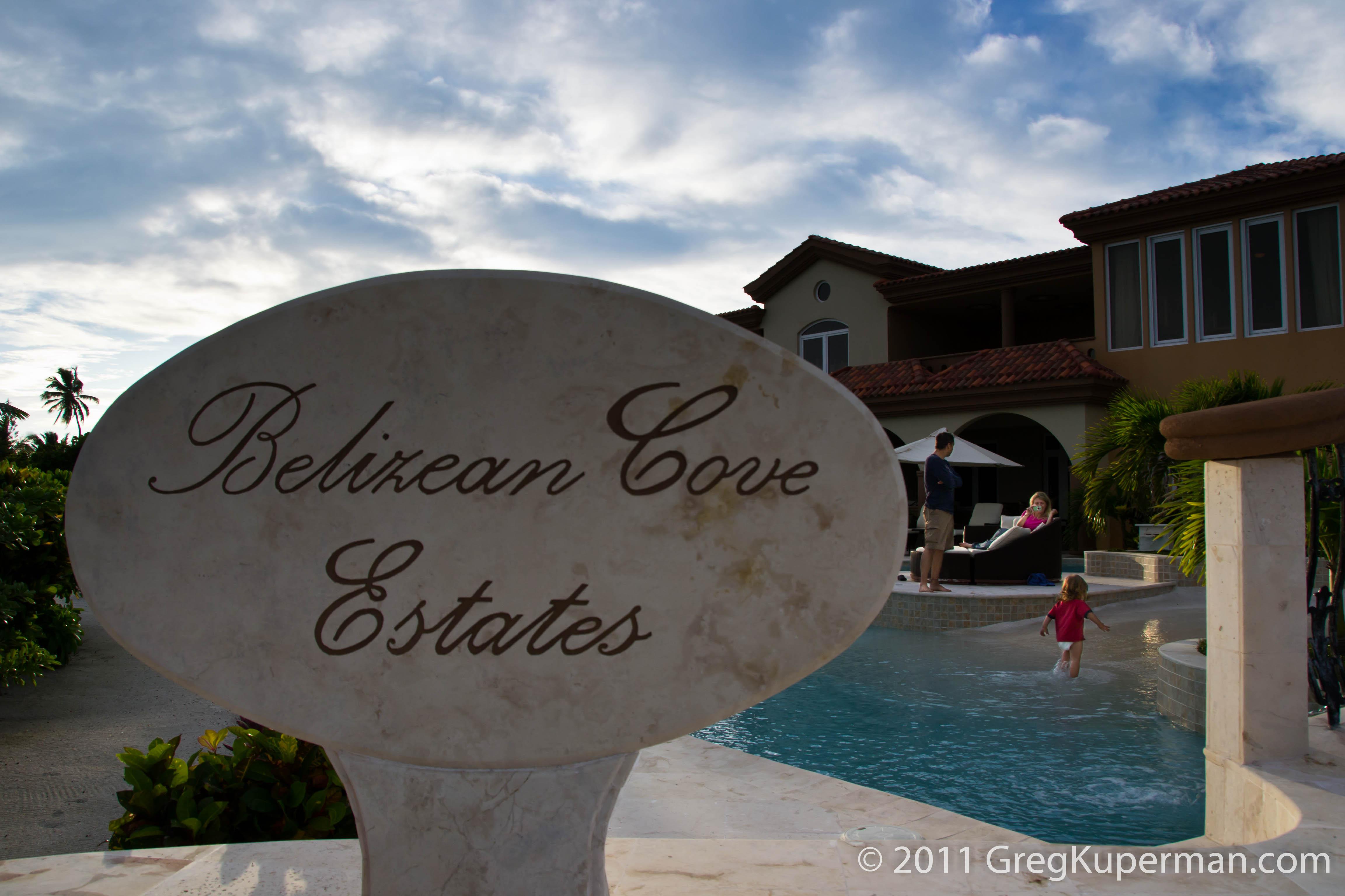 Vacation Rental in Belize