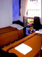 hostel in guatemala