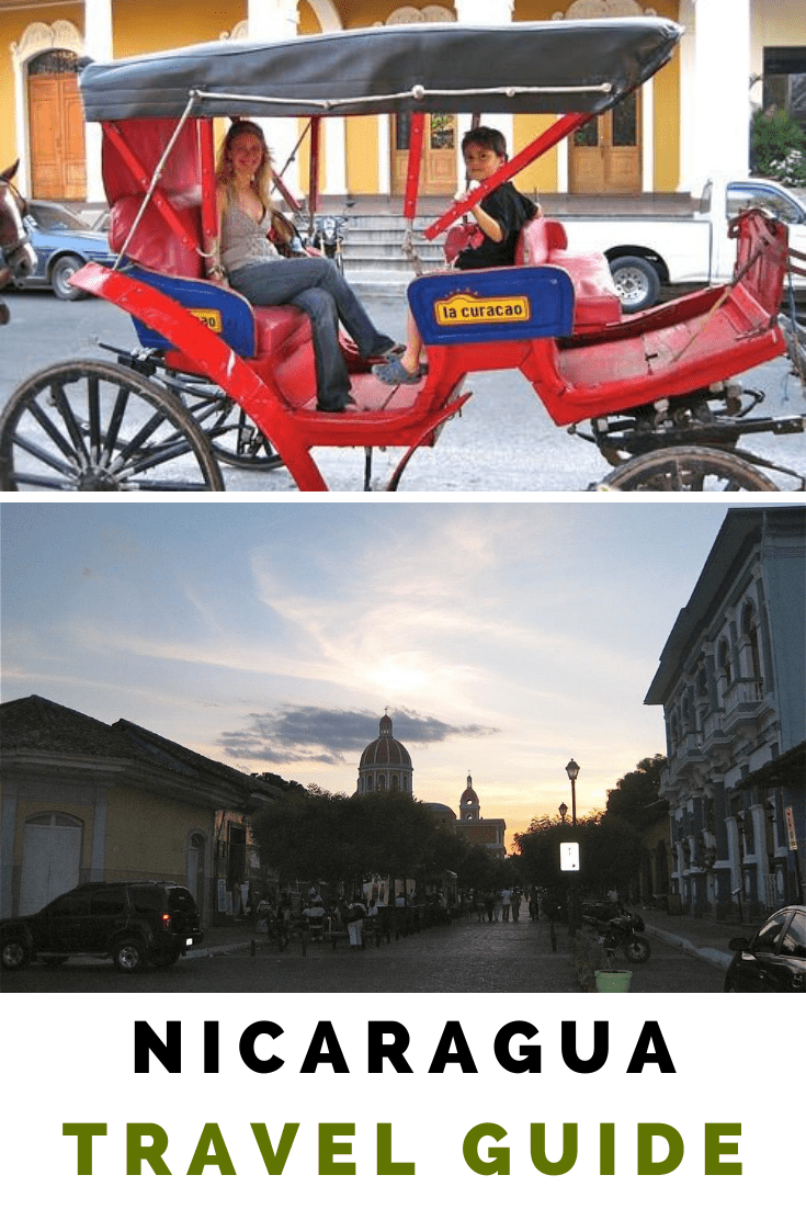 A Quick Nicaragua Travel Guide
