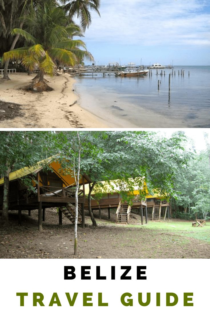 Quick Travel Guide to Belize