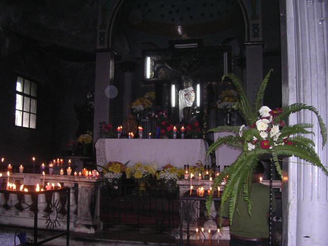 7 of the Best Things to Do in Coban Town - El calvario church in coban