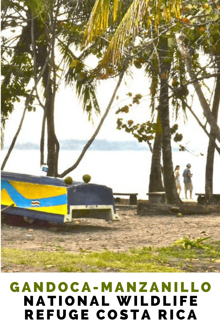 Manzanillo National Park and Wildlife Refuge in Costa Rica Travel Guide