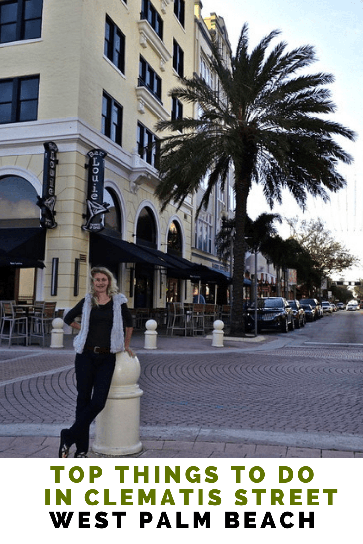 Top Things to Do in Clematis Street West Palm Beach