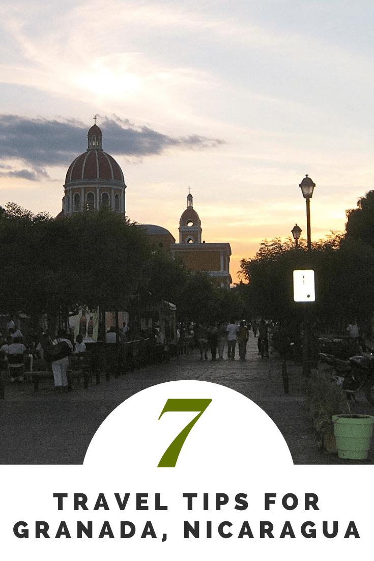 The Top Nicaragua Travel Tips