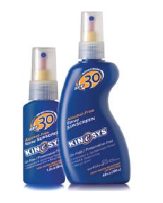performance sunscreen
