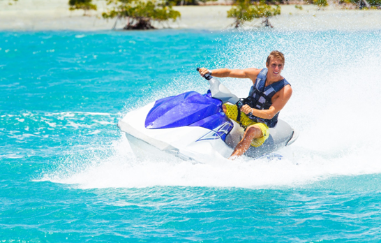Water Sports to Try While Traveling