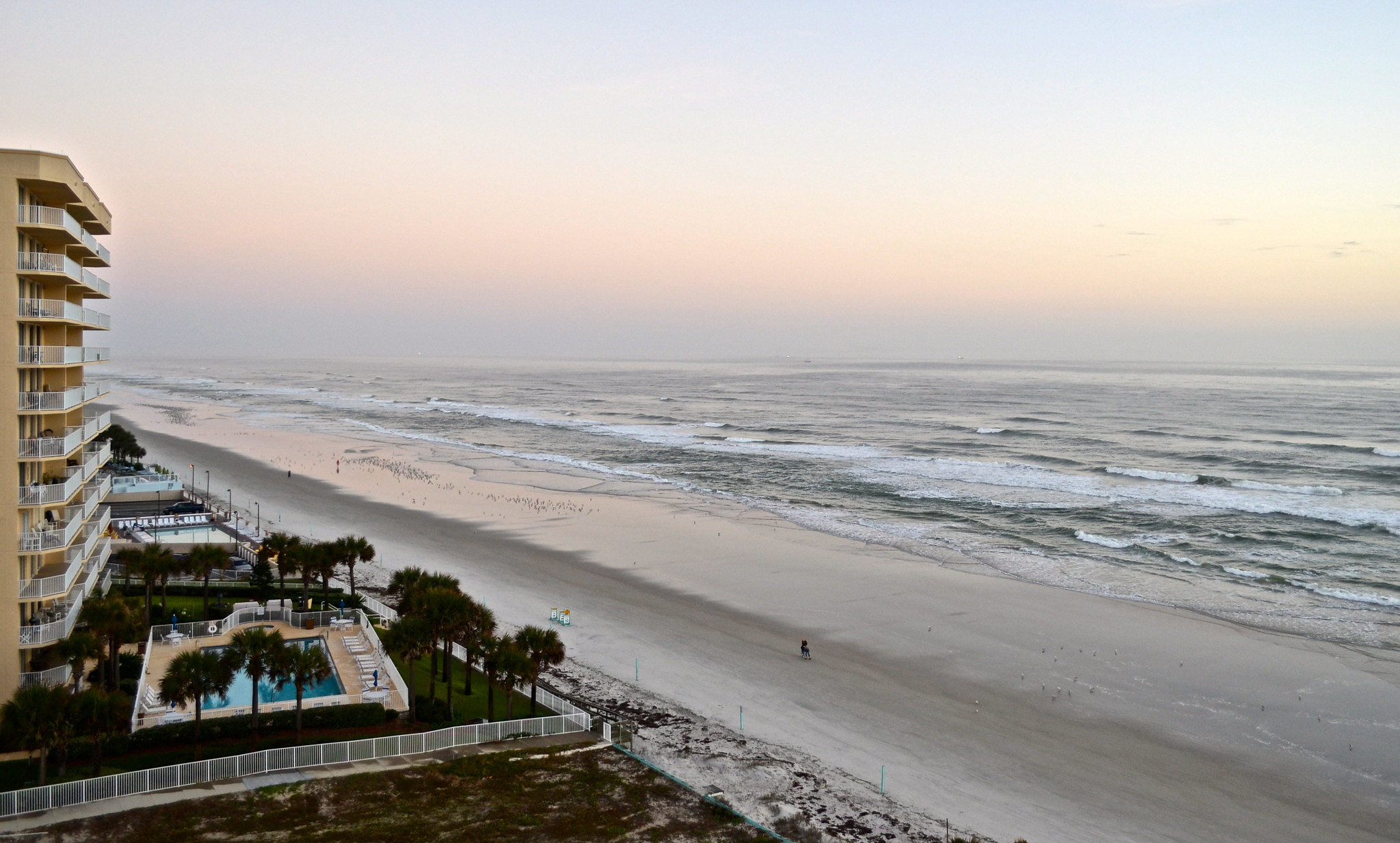 Fun Facts About Daytona Beach Florida