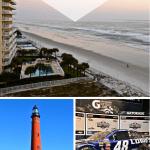 Fun Facts About Daytona Beach Florida