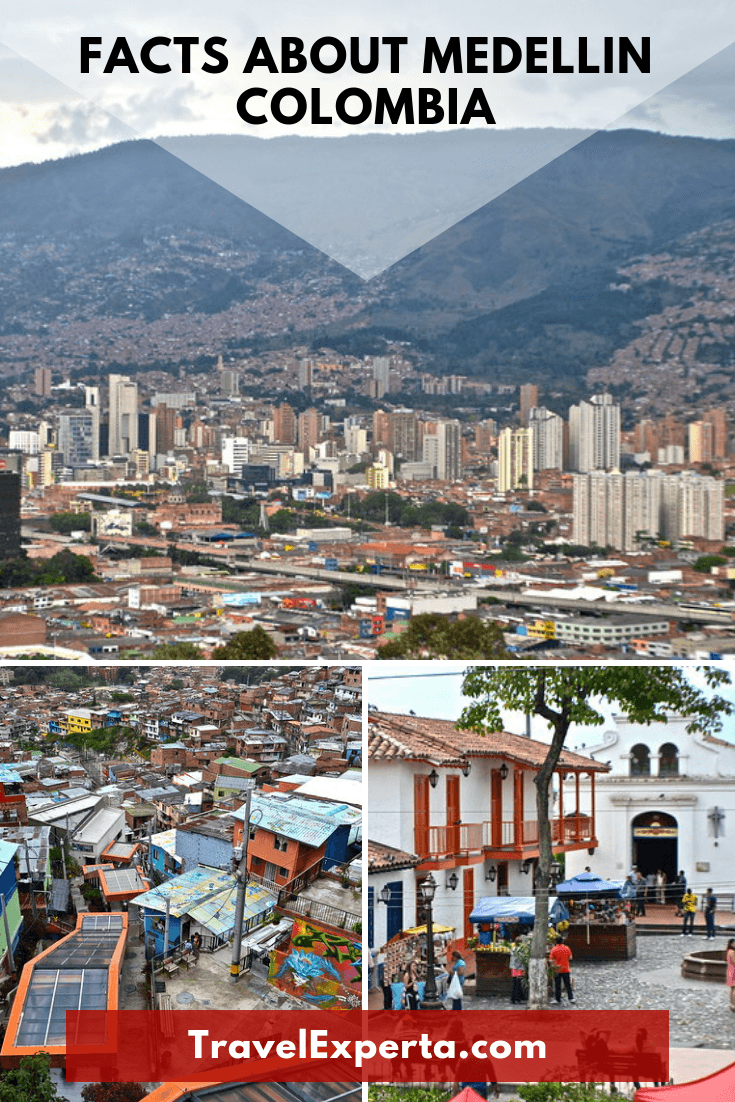 Fun Facts About Medellin Colombia You Need to Know
