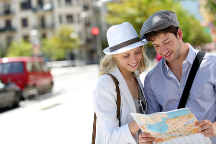 Travel with Friends - 5 Ways to Lure Reluctant Friends Overseas