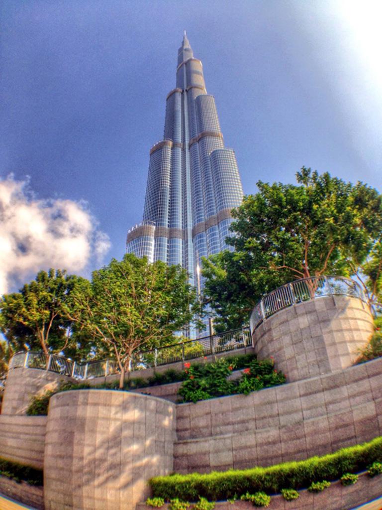 Dubai Business Trip