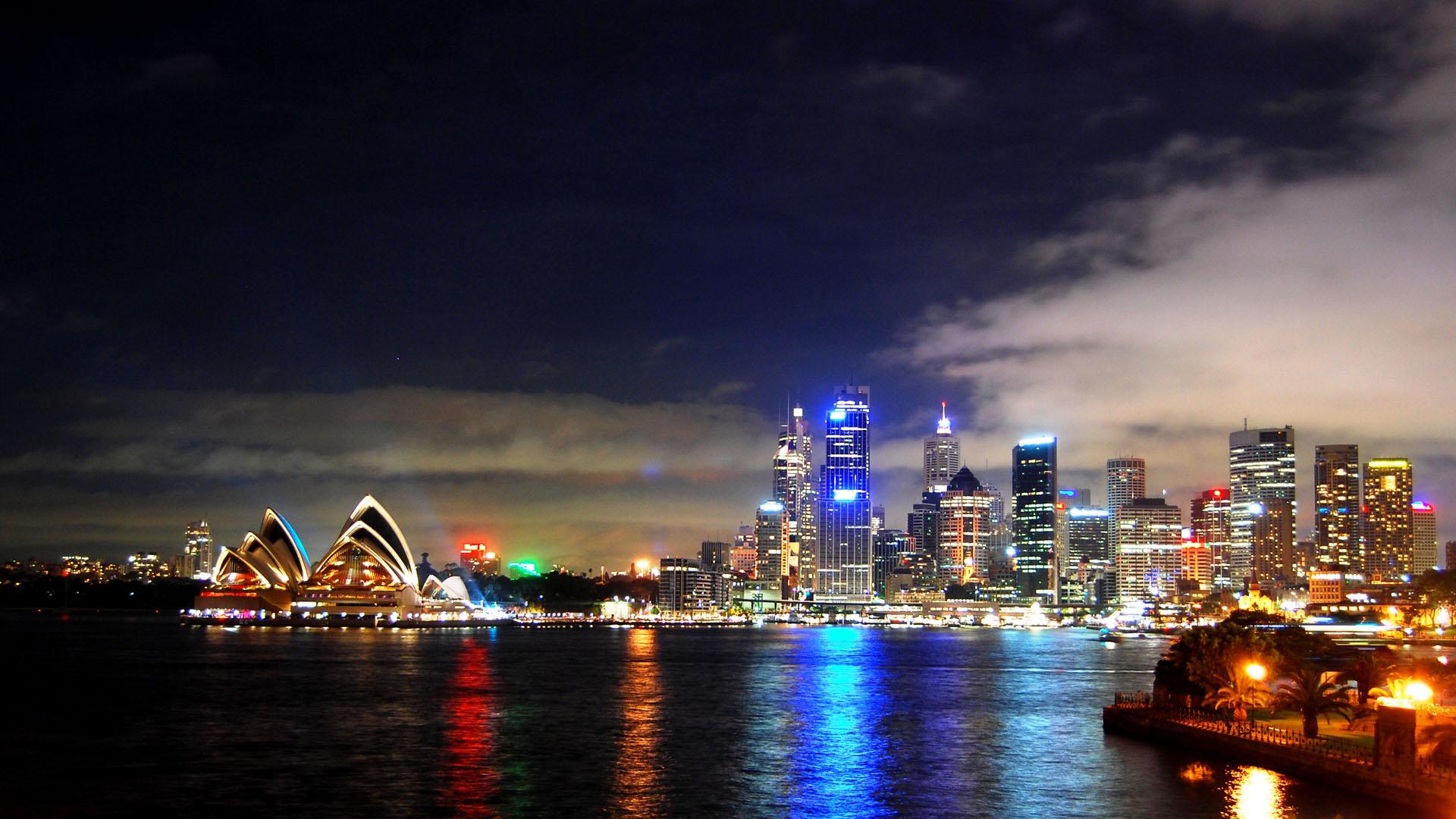 Foodie Guide - Restaurants in Sydney