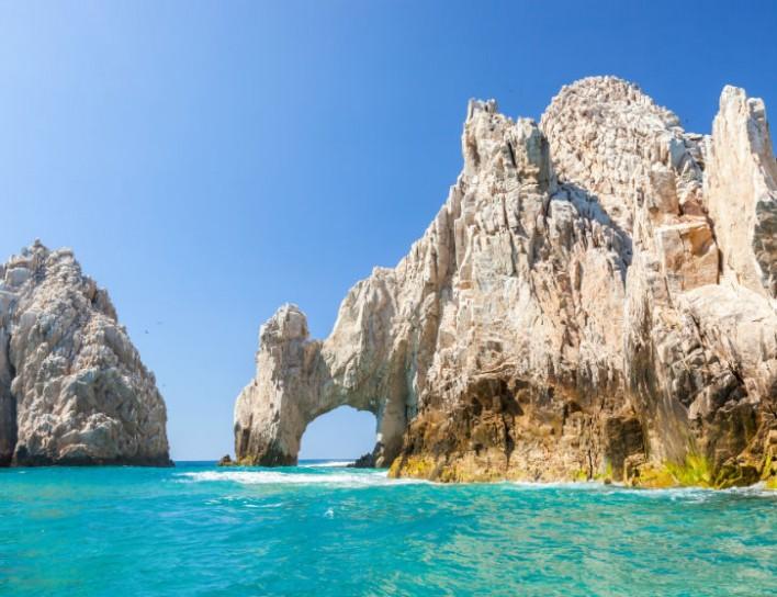 Cabo San Lucas - Mexico Travel