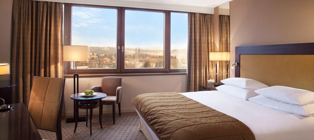 Trip to Prague Corinthia Hotels