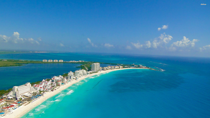 Cancun Then and Now: The Evolution of Cancun Holidays