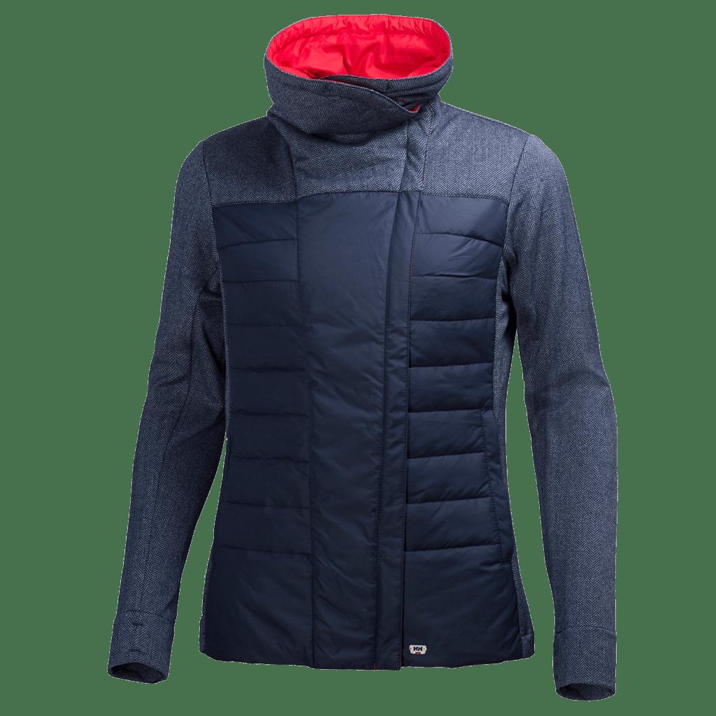 W Astra Jacket
