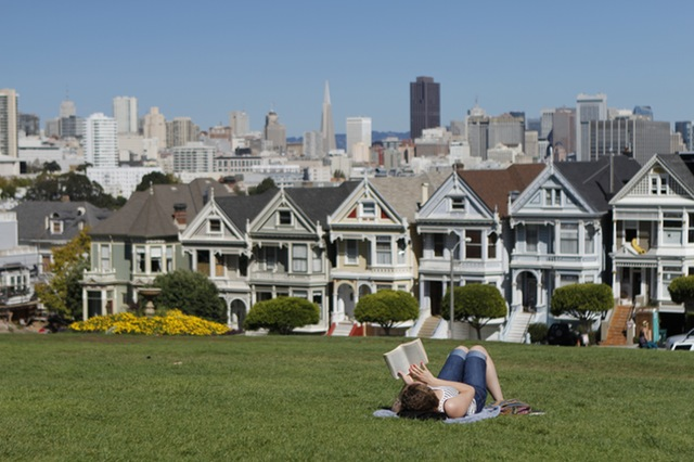The Top 5 San Francisco Attractions That You Must See